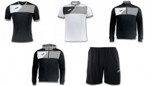 Sheffield Referee Association Training Wear