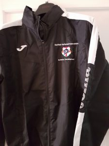 Sheffield Referee Association Rain Jacket
